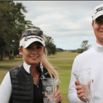 Dominating Performance by BGGA's Anne Yu Earns First AJGA Champion Title