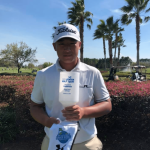 BGGA's Wanxi Sun Wins IMG Junior Golf Tour at Stone Creek