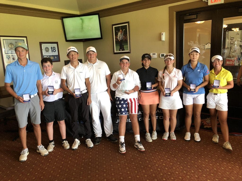 BGGA's Daly II Battles Back for Thrilling Victory