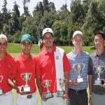 BGGA, BGGA La Loma and IJGA Alumni and Students Shine in Mexican Amateur