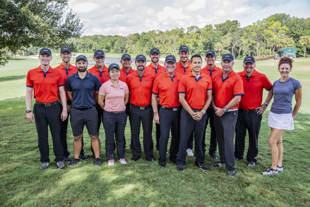 IJGA Staff Summer Camp