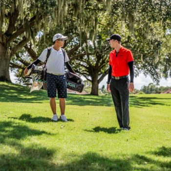 Junior Golf Boarding School IJGA Reasons to Attend